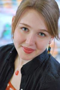 Miranda Hynes - MBC Senior 2011