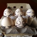 Pati's Angry Eggs