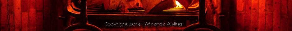 Miranda's Hearth
