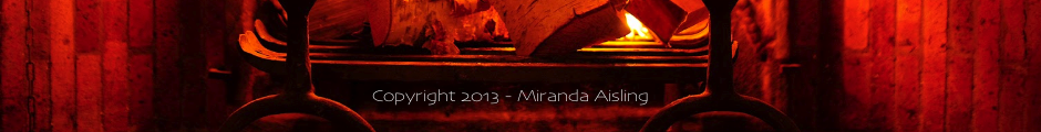 Miranda's Hearth