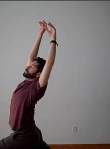 Steven Dancing
