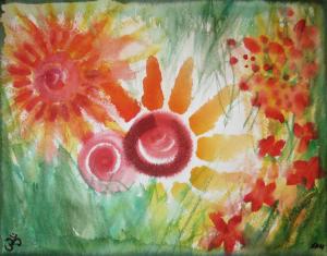 Steven's Painting