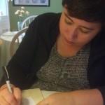 Jessica_tea_and_correspondence