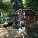 Q&A with Tiny House Owner, Drew Crawford