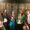 January Book Club Summary