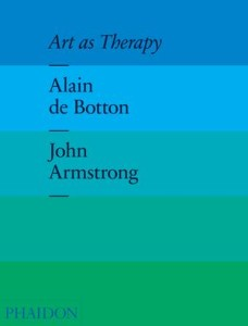 Art as Therapy cover