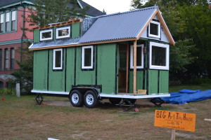 BIG Art; Tiny House - Eleventh Building Weekend (54)