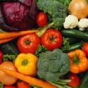 Vegan Menu and Ingredients!