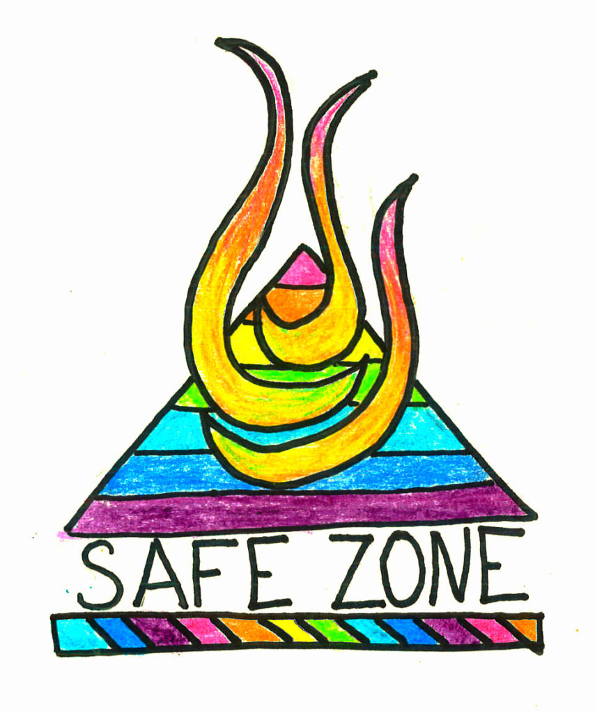 Hearth Safe Zone