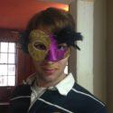 A Curmudgeon's Masquerade