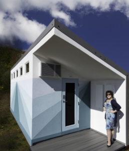 Tracy Powell's Tiny House