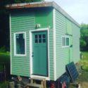 A Tiny Studio inspired by Thoreau