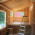 A Building Update from Tiny House Crafters of Vermont!