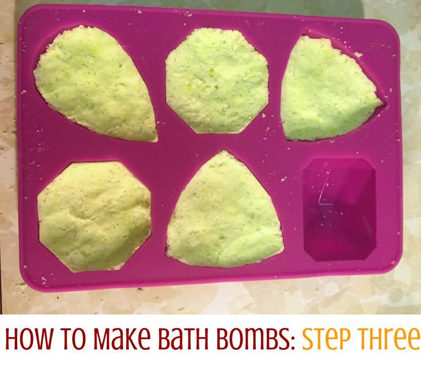 how-to-make-bath-bombs-step-three