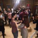 Dancing Across Disciplines