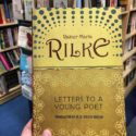 Book Review: Letters to a Young Poet by Rainer Maria Rilke