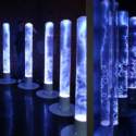 WhatIMake: Glass and Plasma Sculptures