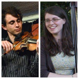 Kirsten Lamb & Jon Cannon LIVE @ Waltzdays! @ The Democracy Center   Cambridge   Massachusetts   United States